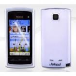 Чехол TPU Nokia 5250 белый