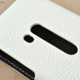 Чехол Melkco Leather Case Jacka Type White LC