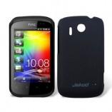 Накладка Jekod HTC Pico/ Explorer A310e черная