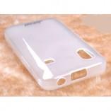 Чехол TPU Samsung S5830 Galaxy Ace белый