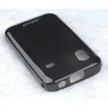 Чехол TPU Samsung S5830 Galaxy Ace серый