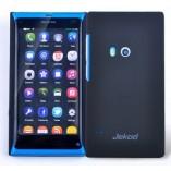 Накладка Jekod Nokia N9 черная