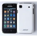 Накладка Jekod Samsung i9000 Galaxy S белая