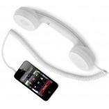 Hi-ring телефонная трубка белая