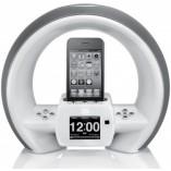 jbl on air wireless для iphone ipod с пультом ду белая