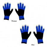 перчатки для сенсорных экранов hi-glove