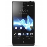 смартфон sony xperia j черный