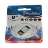 8gb smart buy mini series white