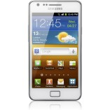 Samsung GALAXY S II Plus I9105 White