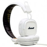 Наушники Marshall Major Original White