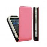 Чехол раскладной для Nokia n8 Розовый