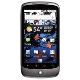 HTC Google Nexus One Black