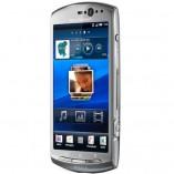 смартфон sony ericsson xperia neo silver